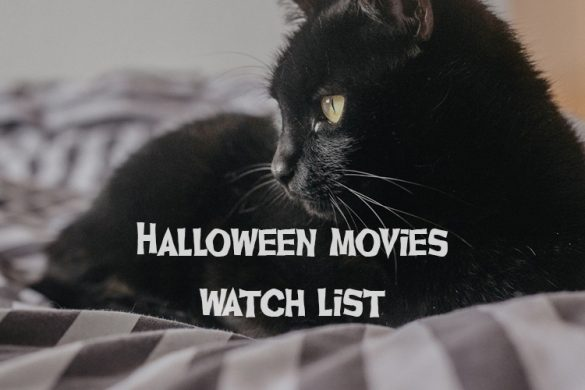 Things to watch for Halloween weekend