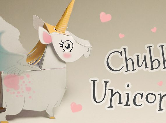 Chubby Unicorns Unite