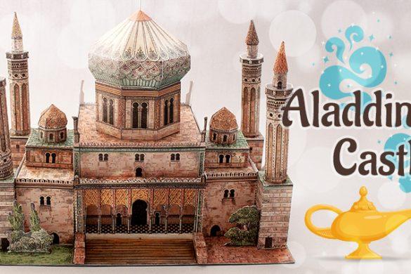 Aladdin's Castle